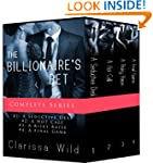The Billionaire's Bet - Boxed Set (Er...