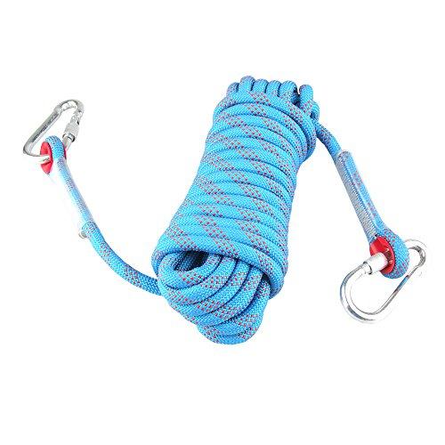 10m-Corde-Descente-en-Rappel-Corde-de-Scurit-en-Polyester-Renforc-pour-Escalade-Bleu-Ciel