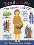 Read with Me Loaves and Fishes: Stick...