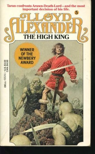 Image for The High King