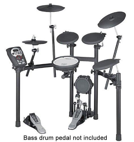 Roland Td-11K V-Compact Electronic Drum Set