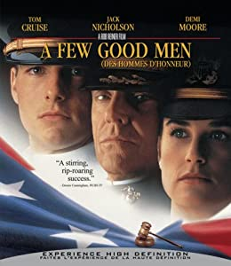 A Few Good Men [Blu-ray] (Bilingual)