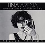 Songs Of Love & Loss Vol 1 & 2 (Deluxe Edtn) 24 Trby Tina Arena