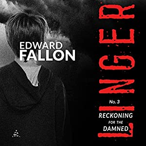 Linger 3: Reckoning for the Damned Audiobook