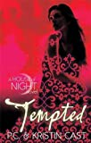 Kristin Cast Tempted: Number 6 in series (House of Night)