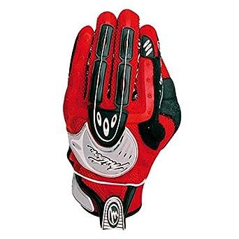 Gants de motocross pour homme et femme Tailles S // M // L // XL // XXL moto ou v/élo Pour sports ext/érieurs