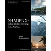 Shader X6: Advanced Rendering Techniques (Shaderx)