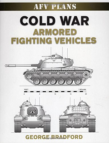 Cold War Armored Fighting Vehicles (Nonprofit Handbook: Everything)
