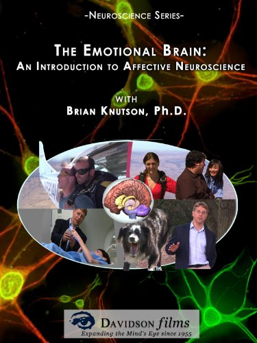 The Emotional Brain: An Introduction to Affective Neuroscience