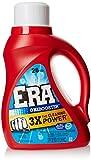 Era With Oxi Booster Regular Liquid Detergent, 50 Fluid Ounce