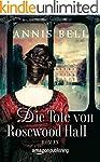 Die Tote von Rosewood Hall (Lady Jane 1)