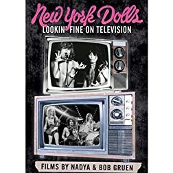 New York Dolls - Lookin' Fine On Television