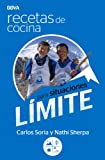 img - for Recetas de cocina para situaciones l mite (Spanish Edition) book / textbook / text book