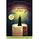 Many Bloody Returnsby Charlaine Harris