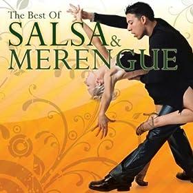 Amazon.com: The Best Of Salsa & Merengue: Various Artists: MP3