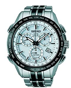 Amazon.com: Mens Limited Edition Seiko GPS SSE001: Watches