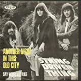Another Night In This Old City 7 Inch (7