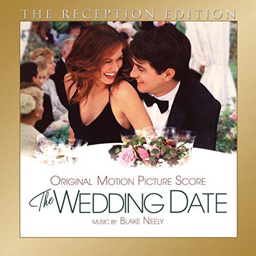 The wedding date soundtrack in Australia