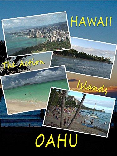 Hawaii The Action Islands - Oahu