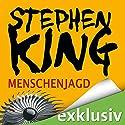 Menschenjagd Hörbuch von Stephen King Gesprochen von: David Nathan