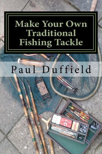 Make your own traditional fishing tackle hardware tools for Create your own fish