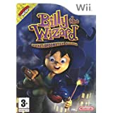 Billy the wizardpar Ddi Wii Cc Bigben