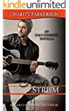Heart's Strum (Ugly Eternity Book 3)