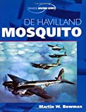 Image of De Havilland Mosquito (Crowood Aviation)