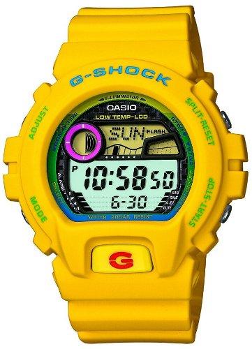 [カシオ]CASIO 腕時計 G-SHOCK ジーショック G-LIDE ジーライド GLX-6900A-9JF メンズ