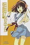The Surprise of Haruhi Suzumiya