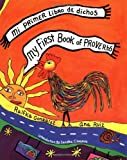 img - for By Ralfka Gonzalez My First Book of Proverbs/Mi primer libro de dichos (First Trade Paper Edition) [Paperback] book / textbook / text book