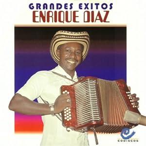 Enrique Diaz - Grandes Exitos - Amazon.com Music