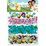 Disney Tinker Bell Value Confetti (Multi-colored) Party Accessory