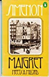 Maigret Meets a Milord (0140020276) by Simenon, Georges
