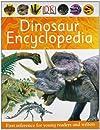 Dinosaur Encyclopedia (First Reference)