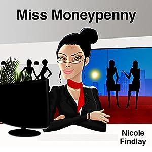 Miss Moneypenny Audiobook
