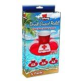 GoPong Floating Drink Guard Drink Holder (3-Pack)