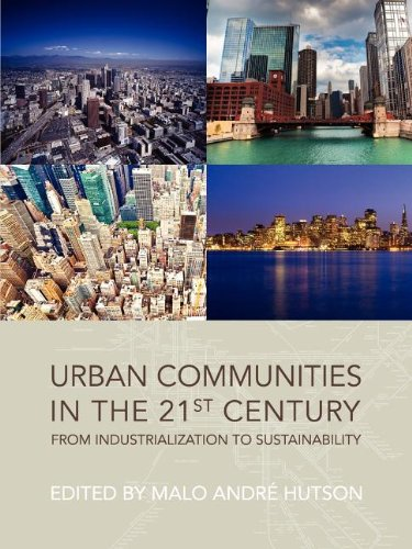 Urban Communities in the 21st Century: From...