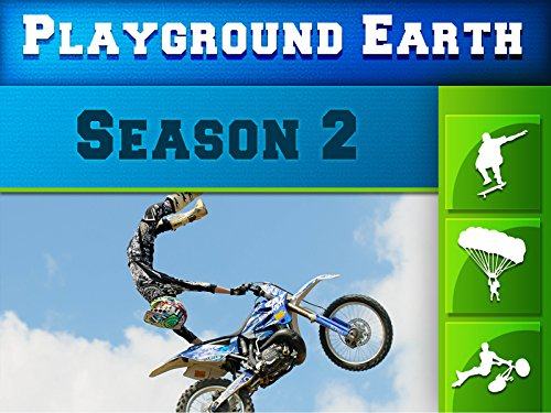 Playground Earth on Amazon Prime Instant Video UK