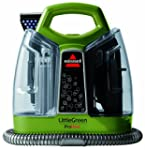 Bissell Little Green Proheat Portable...
