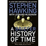 "A Briefer History of Timevon ""Stephen Hawking"""