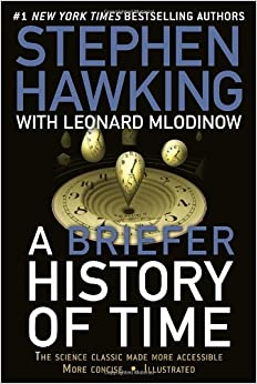 A brief history of time by stephen hawking breaks all time records