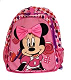 Authentic Disney Minnie Mouse Backpack