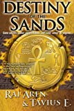 img - for Destiny of the Sands (Secret of the Sands) (Volume 2) book / textbook / text book