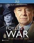 Foyle's War: Series 8 [Blu-ray]