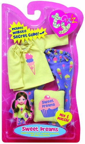 Ty Threadz Sweet Dreams Outfit - 1
