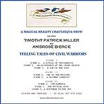 Telling Tales of Civil Warriors | Ambrose Bierce
