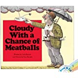 Cloudy with a Chance of Meatballs