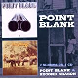 Point Blank + Second Season (2 albums sur 1 seul CD)