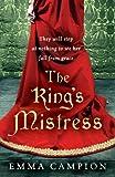 Emma Campion The King's Mistress